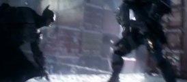 Batman : Arkham Origins (PS3) - Premier teaser