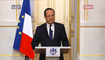 Deuxième conférence de presse de François Hollande