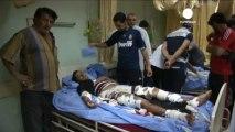 Irak'ta şiddet sarmalı