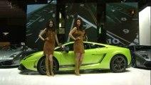 Lamborghini LP-570 4 Superleggera