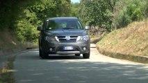 Essai Fiat Freemont 2,0 Multijet 140 Urban 2011