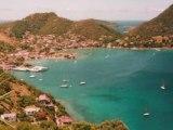 Plages Archipel des Saintes - Antilles