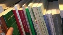 Djihad littéraire a l'Institut du Monde Arabe ( ou pourquoi les moines de Tibhirine ont été tués)