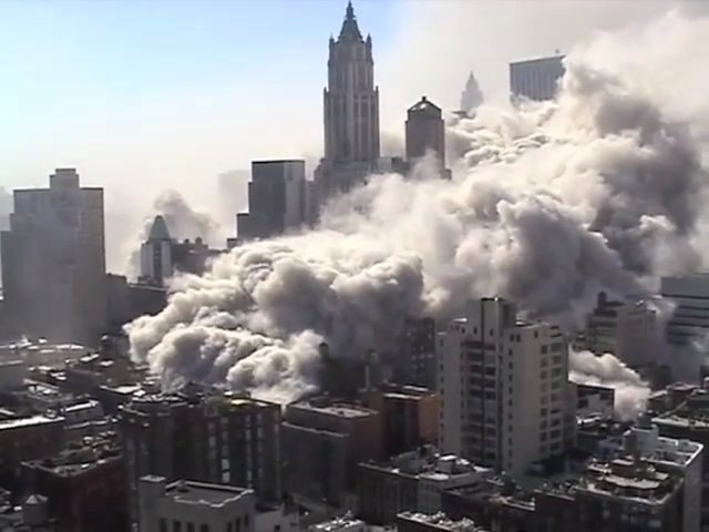 9/11 FOOTAGE Reveals WTC7 Explosions | NIST fought tooth &nail to keep this secret
