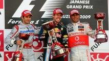 Entretien avec Jean-Louis Moncet avant le GP du Japon 2010