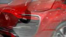 Renault Concept Dezir en direct du Mondial de Paris 2010