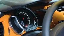 Citroen DS3 Racing en direct du Mondial de Paris 2010