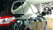 Peugeot 508 SW en direct du Mondial de Paris 2010