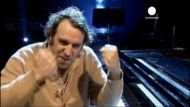 Chilly Gonzales on tour