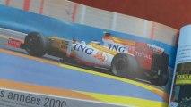 60 ans de Formule 1 par Jean-Louis Moncet