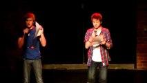 02 Liam & Guillaume - Scène Slam Mons 14-04-2013