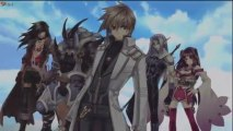Record of Agarest War - Opening (PS3-HD)