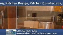 Highlands Ranch Basement Remodeling | Denver Kitchen Remodeling - Call 303-506-1262