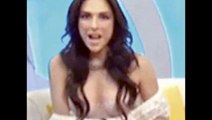 MIRA EL VIDEO HOT DE SANDRA CORCUERA SIN SOSTEN COMPLETO SIN CENSURA!!