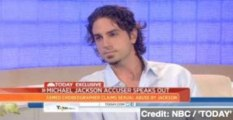 Wade Robson: Michael Jackson Forced Sex