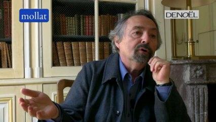 Vidéo de Henri Raczymow