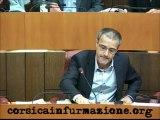 Langue #corse – Intervention de Jean Guy Talamoni de Corsica Libera à l'Assemblée de Corse