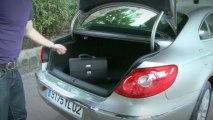 Essai VW Passat CC 2009