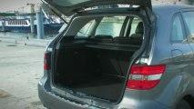Essai Mercedes Classe B 2009