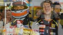 Entretien avec Jean-Louis Moncet avant le GP d'Europe 2009