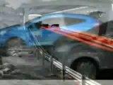 Mondial 2006 : Chevrolet WTCC Ultra Concept Car