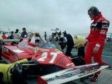 Les belles histoires du sport auto : Gilles Villeneuve ( 2 )
