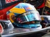 Entretien avec Jean-Louis Moncet après GP de Singapour 2008