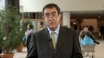 Intervention de Jean-Pierre Audy à l'occasion des 80 ans du lycée Pierre Caraminot d'Egletons et de la journée de l'Europe