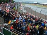 Entretien de JL Moncet avant le GP de Grande Bretagne 2009