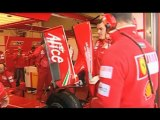 Entretien de JL Moncet sur le Conseil Mondial FIA