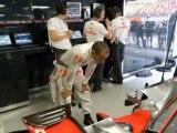 Entretien avec Jean-Louis Moncet après GP de Chine 2008