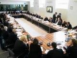 Entretien de JL Moncet sur l'accord FIA - FOTA