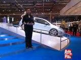 Chevrolet Volt au mondial de Paris 2008