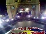 Reb Bull Tower Bridge Jump