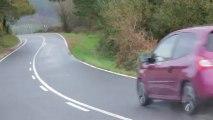 Essai Renault Twingo 1.5 dCi 85 Dynamique 2011