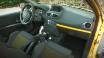 Essai Renault Clio RS 2010