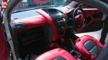 Aston Martin Cygnet - En direct du salon de Genève 2010