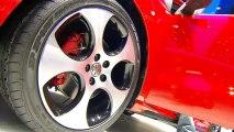 Volkswagen Polo GTI - En direct du salon de Genève 2010