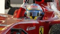 Entretien avec Jean-Louis Moncet aprés le GP de Bahrein 2010