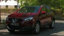 Essai Nissan Qashqai 1.5 dCi 110 4x2 Tekna 2011