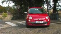 Fiat 500 1.4 100 ch Dualogic Sport