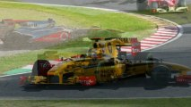 Entretien avec Jean-Louis Moncet après le GP du Japon 2010
