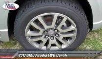 2013 GMC Acadia Springfield, MO   New GMC Acadia Springfield, MO   GMC Acadia Dealer Springfield, MO