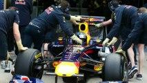 Entretien avec Jean-Louis Moncet avant le GP d'Australie 2011