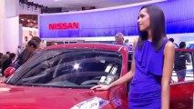 Nissan Juke en direct du Mondial de Paris 2010