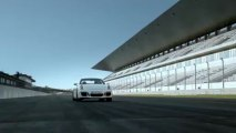 Genève 2013 - Porsche 911 GT3