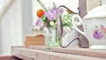 Mariage : comment décorer ses tables ?