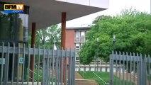 Dispositif de sécurité renforcé après des menaces sur un lycée à Strasbourg - 17/05