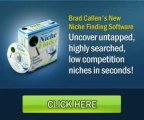 Brad Callen's Niche Finder Software. Find Low Comp Keywords & More! | Brad Callen's Niche Finder Software. Find Low Comp Keywords & More!