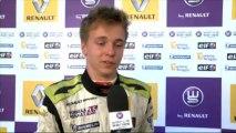 Formula Renault 3.5 Series - Nürburgring 2011 - Course 2